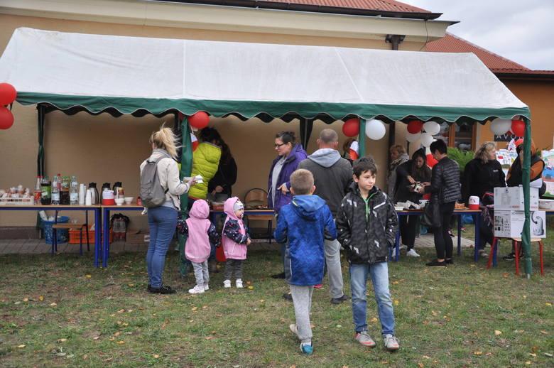Piknik w Węgrzynowie, 21.09.2019