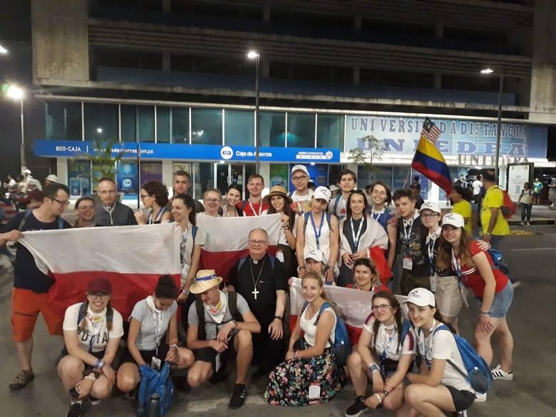 Papież Franciszek zaprosił młodych do Ameryki Środkowej