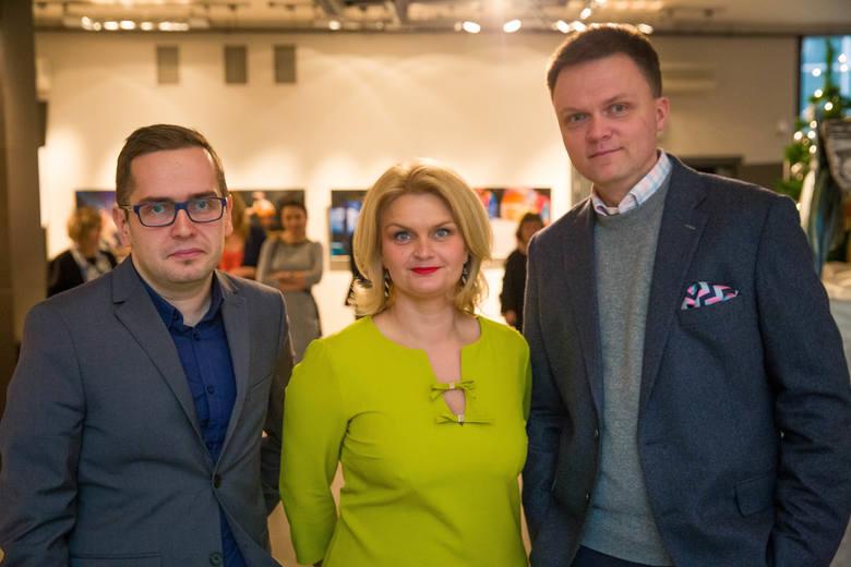 Podczas poniedziałkowej Gali Wolontariatu, która odbyła się w Białostockim Teatrze Lalek, statuetki odebrało dziesięciu wyróżniających się wolontariuszy
