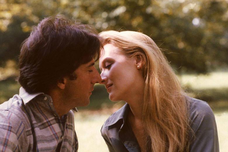 """Meryl Streep w filmie """"Sprawa Kramerów"""" (1979)"""