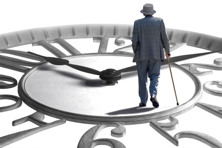 Żyjemy krócej. Zyskają na tym przechodzący w najbliższych miesiącach na emeryturę