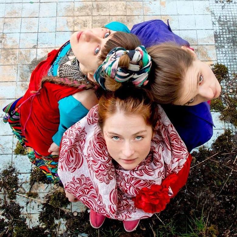 Jedna z najbardziej rozchwytywanych grup folkowych dziś w Szczecinie
