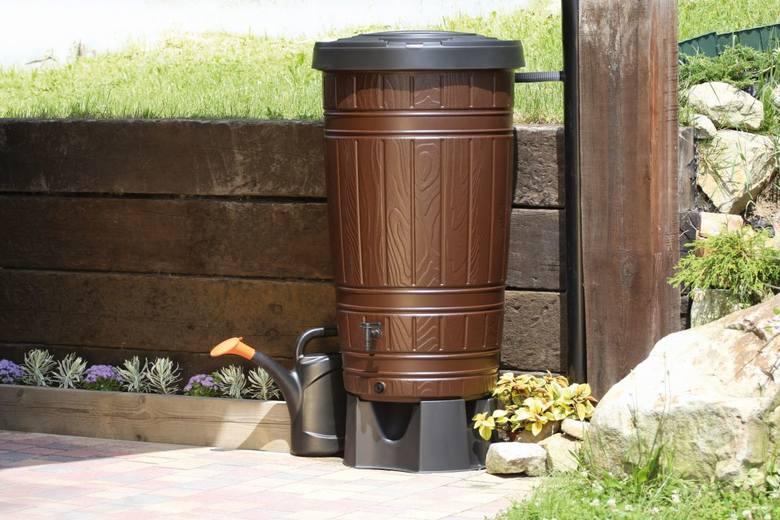 Deszczowy czerwiec, ale wody ciągle za mało. Czy warto zbierać deszczówkę? Jak to robić nawet w bloku?