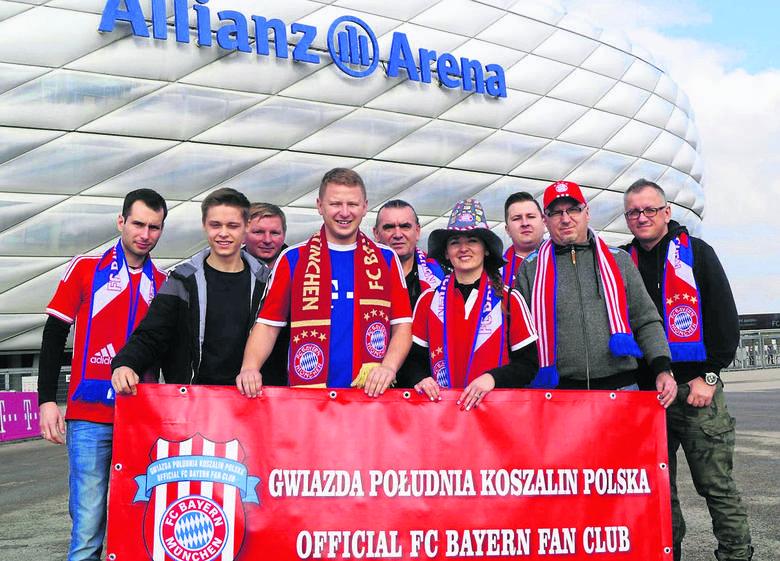 Miłość do Bayernu przyszła na długo przed erą Lewego