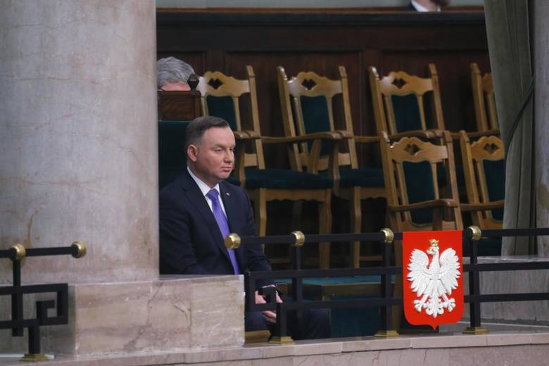 Wybory prezydenckie 2020. Tajny sondaż PiS: Andrzej Duda przegrywa z Małgorzatą Kidawą-Błońską?