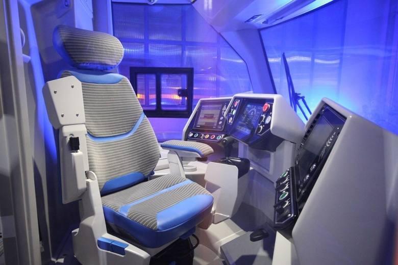 Tramwaje będą w pełni klimatyzowane, wyposażone w monitoring, informację pasażerską, udogodnienia dla osób niepełnosprawnych, a także miejsce do bezpiecznego