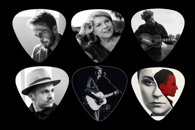 POECI ROCKA – 15 lutego pierwszy koncert trasy na Torwarze w Warszawie