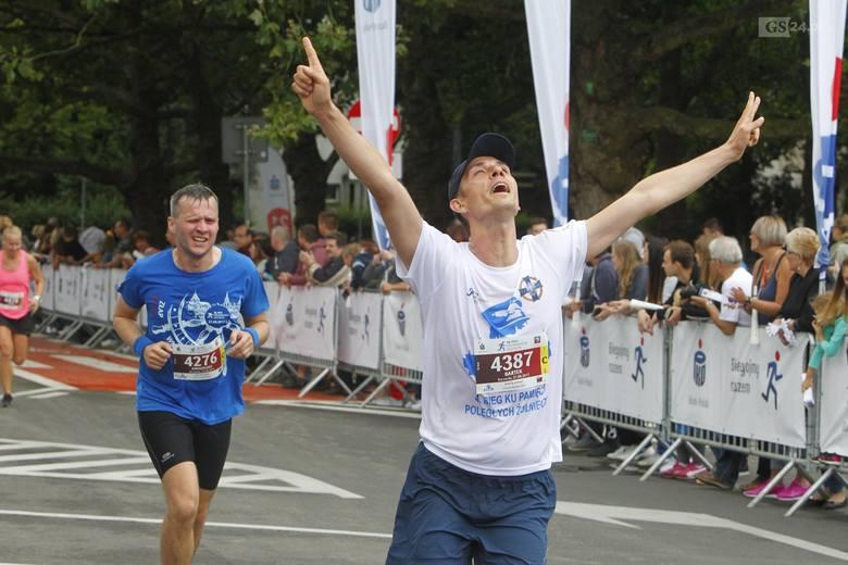 Zobacz zdjęcia uczestników 38. PKO Półmaratonu Szczecin.