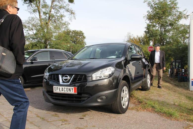 Nissan Qashqai, rok 2010, 1,6 benzyna+gaz, cena 31 600zł