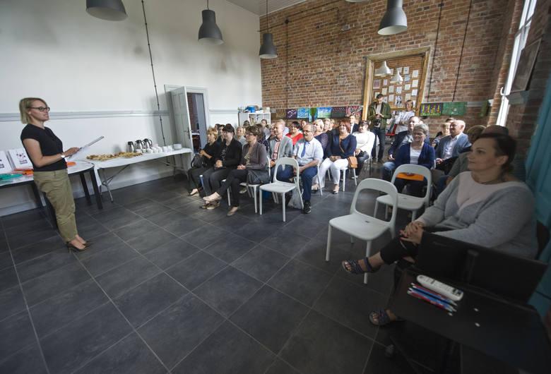 W tym roku na konkurs grantowy wpłynęło 19 wniosków. Aż siedem projektów wpłynęło z gminy Postomino, 3 z gminy Malechowo, 4 z gminy Darłowo, 2 z miasta