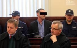 """Marek D., ps. DuduśKsywa to zdrobnienie nazwiska. Duduś to najbliższy współpracownik """"Oczki"""". Razem z nim skazany za udział w gangu. Podczas procesu"""