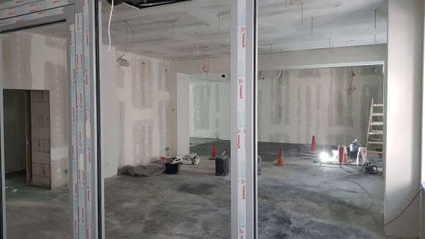 Muzeum Sztuki już wkrótce otworzy nowy budynek, trwa rewitalizacja kamienicy przy ul. Gdańskiej