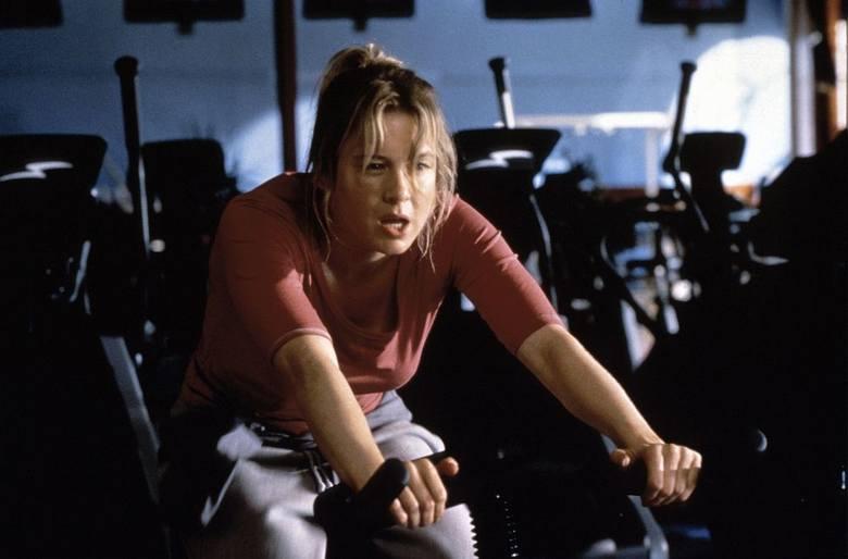 Renée ZellwegerDziennik Bridget Jones (2001)do obejrzenia w: Chili, iTunes, Netflix, Rakuten