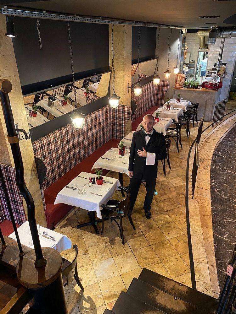Bydgoskie restauracje przeniosą nas w lata 20. XX wieku. Pyszne dania i niepowtarzalny nastrój