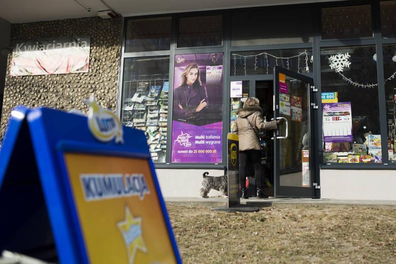 """Blisko 18 mln zł w Lotto! W sobotnim losowaniu padły dwie """"szóstki"""". Do kogo uśmiechnęło się szczęście?"""