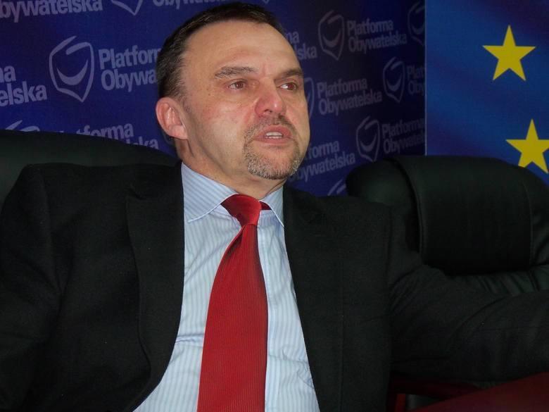 Startował do Sejmu z 6. miejsca listy KO, zdobył 8 820 głosów.