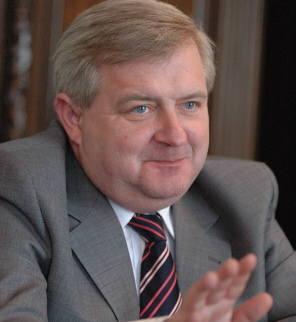 Prezydent Gorzowa Tadeusz Jędrzejczak