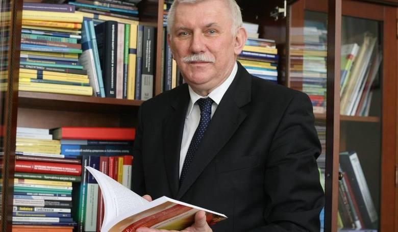 Uniwersytet Łódzki chce być uczelnią badawczą