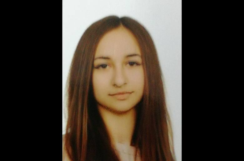 Wioletta Gubernat zaginęła. 16-latkę szuka rodzina i policja