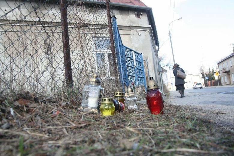Zabójstwo 17-latki w Lipnie