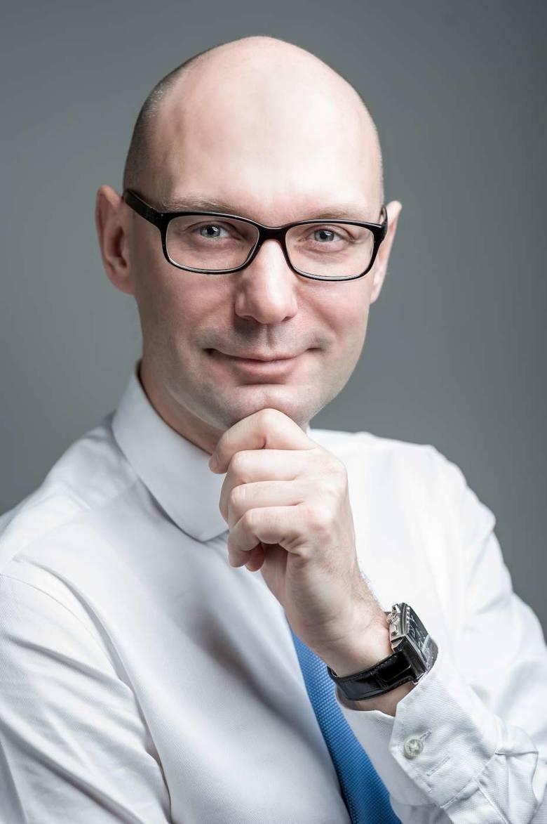Sebastian Drzewiecki: By przyciągnąć więcej kobiet, przejrzeliśmy nasze oferty pracy i usunęliśmy z nich słowa odstraszające panie