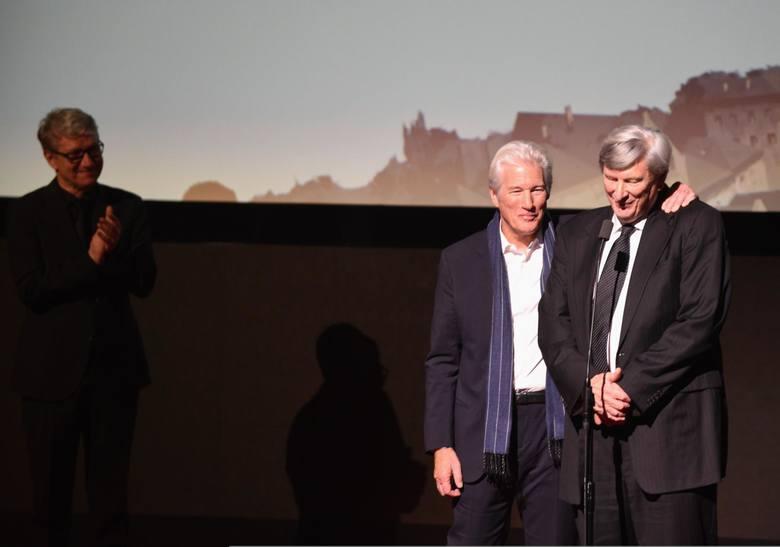 W sobotę w sali na Jordankach w Toruniu zakończył się 27. festiwal filmowy Energa Camerimage