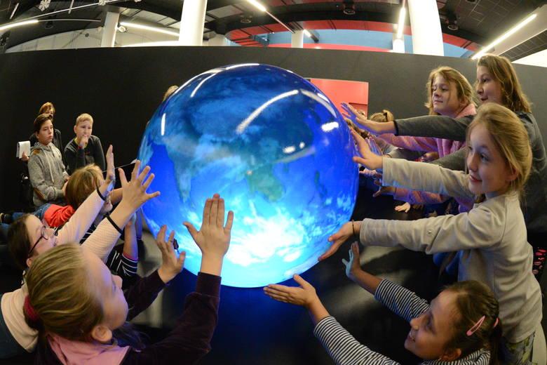 Czy Centrum Nauki Keplera w Zielonej Górze nadal jest atrakcyjne?