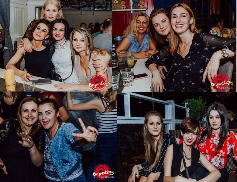 Zobaczcie zdjęcia z weekendowej zabawy w klubie Prywatka w Koszalinie!Klub Prywatka w Koszalinie
