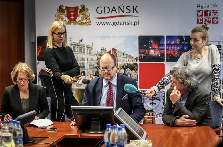 Gdańsk przedstawił przyszłoroczny budżet. Będzie deficyt [ZDJĘCIA]