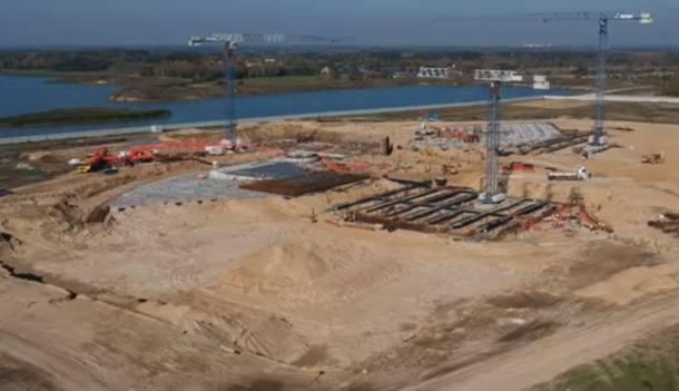 Nim powstanie centralny port lotniczy, gotowy będzie największy aquapark w Europie