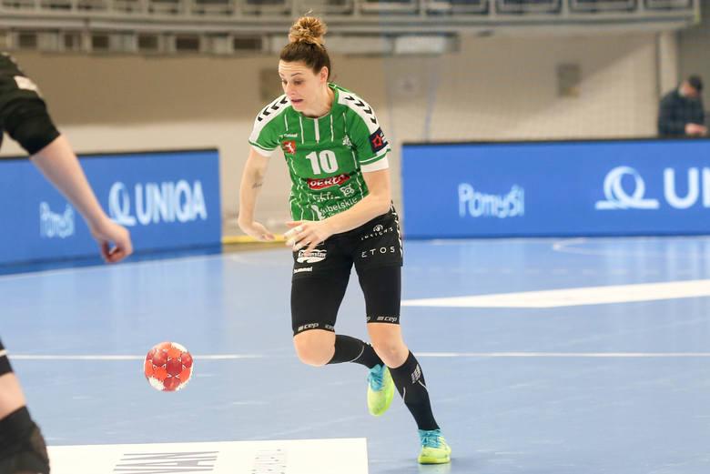 MKS wciąż w grze o ćwierćfinał Ligi Europejskiej EHF. Zobacz zdjęcia
