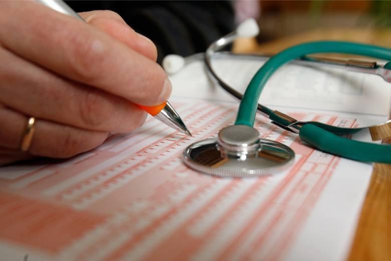 - Ponad 128,6 tys. mieszkańców naszego regionu skorzystało w marcu ze zwolnienia z pracy w związku z chorobą. W tym samym miesiącu ubiegłego roku wpłynęło