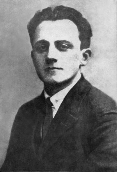 Emmanuel Ringelblum
