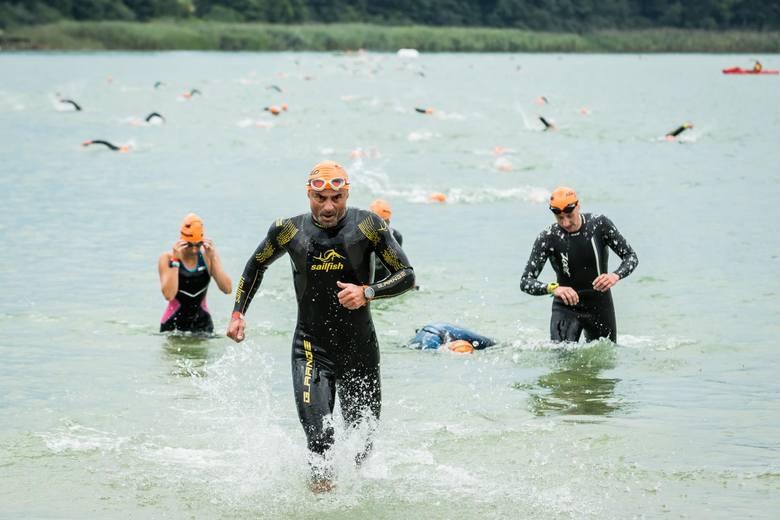 W Bydgoszczy trwa wielka sportowa impreza, Ocean Lava Triathlon Polska 2020. Zapraszamy do obejrzenia pierwszej z dwóch części fotorelacji z zawodów.Tradycyjnie