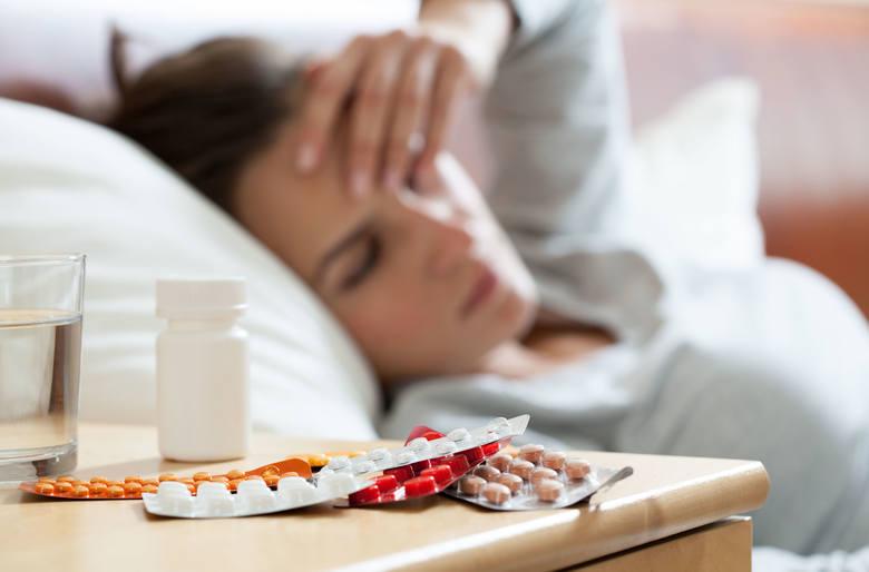 Amantadyna jest lekiem przeciwwirusowym stosowanym w leczeniu infekcji wirusem grypy typu A, a także schorzeń neurologicznych, m.in. choroby Parkinsona
