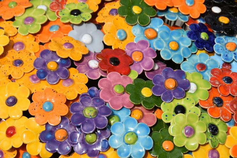 Lato Kwiatów 2019. Otmuchów pełen kolorów i zapachów