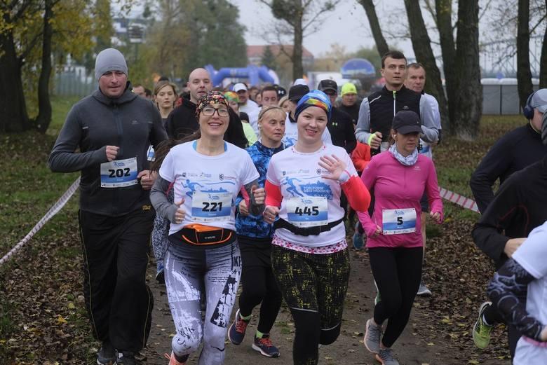 Za nami III edycja Toruńskich Biegów Wolności 2019/2020 organizowanych przez Stowarzyszenie Run To Run.  Zawodnicy rywalizowali na dwóch dystansach: