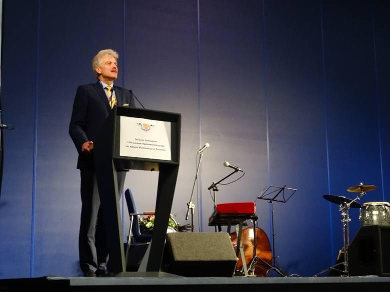 Jubileusz 90-lecia Gimnazjum i VIII LO im. Adama Mickiewicza