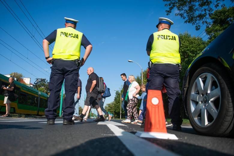 23 sierpnia mieszkańcy zorganizowali protest, domagając się postawienia sygnalizacji na przejściu, gdzie doszło do śmiertelnego potrącenia starszej kobiety.