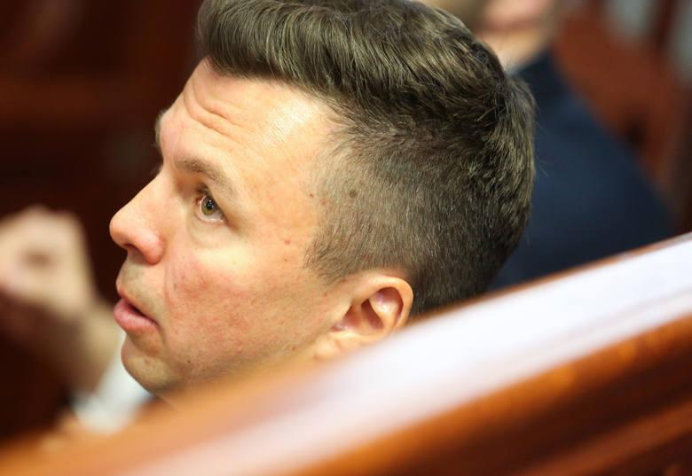 Marek Falenta: albo wyjdę z więzienia, albo ujawnię, kto chciał afery taśmowej