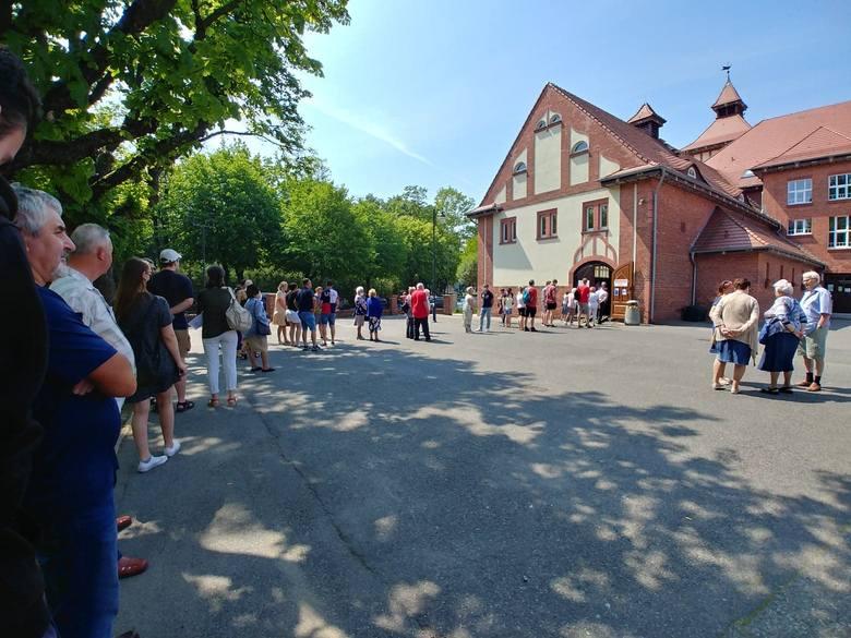Wybory prezydenckie 2020 w Słupsku i regionie (relacja live)