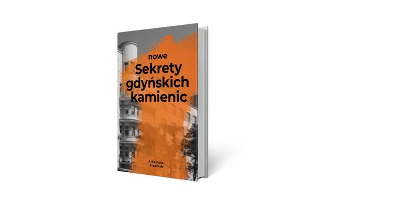 Ujawniamy sekrety Gdyni! Oto najnowsza książka o 46 gdyńskich kamienicach