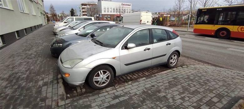 Ford Focus, 2001 r.1,5 tys. złKomornik Sądowy przy Sądzie Rejonowym w Mińsku Mazowieckim Sebastian Tymiński podaje do publicznej wiadomości, że w dniu