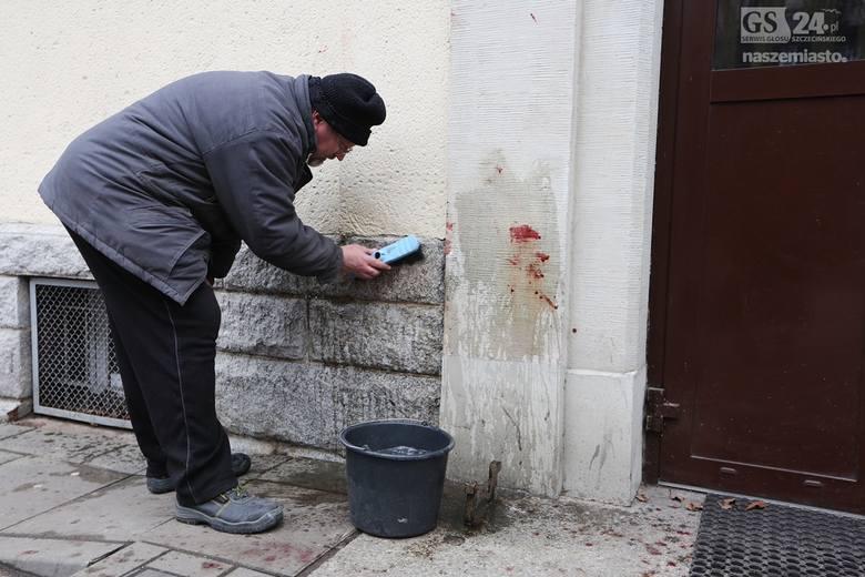 Bandyckie porachunki w Szczecinie. Pomagali ukrywać się zabójcom boksera
