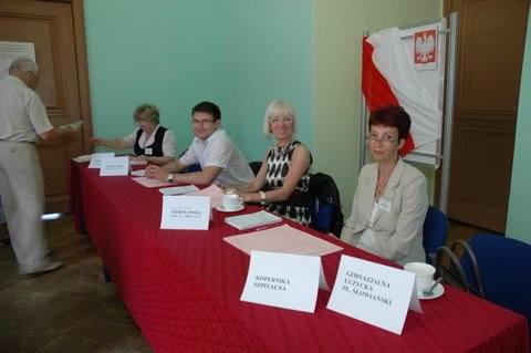 Wybory prezydenckie w Żaganiu