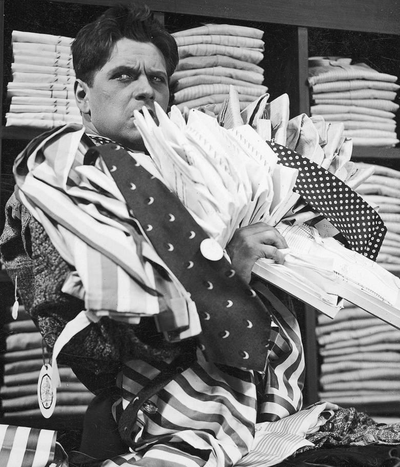 Paryski szyk nad Wisłą, czyli co było modne w Warszawie A.D. 1935