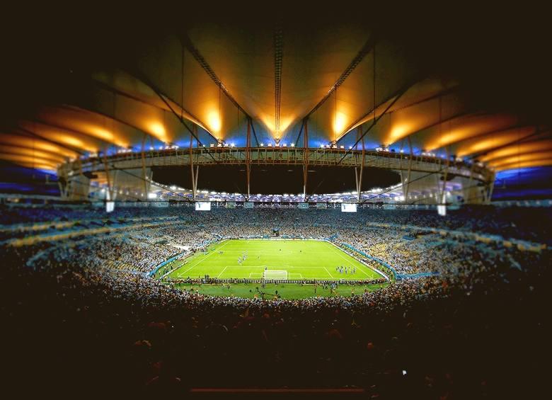 MARACANA pojemność: 78 639 ceremonia otwarcia i zamknięcia, piłka nożna Największa olimpijska arena w Rio. To stadion legendarny dla futbolu. Otwarty
