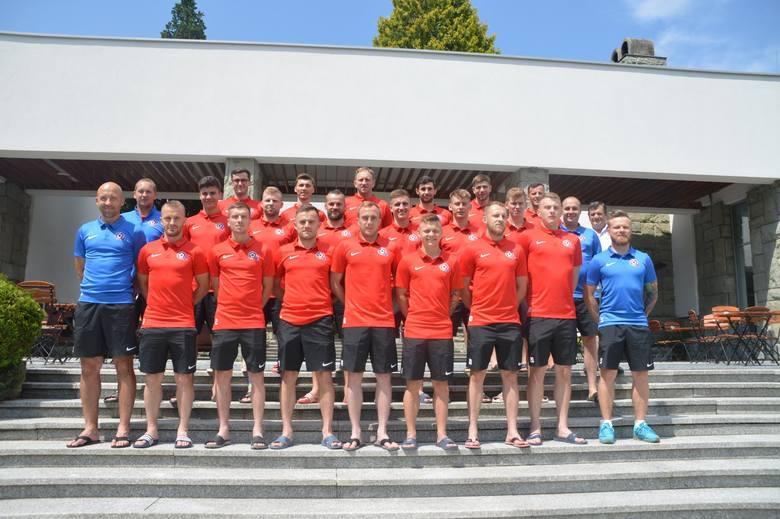 Regions Cup. Podkarpacki ZPN z awansem do turnieju finałowego Regions Cup. Nasza drużyna wygrała wszystkie trzy mecze