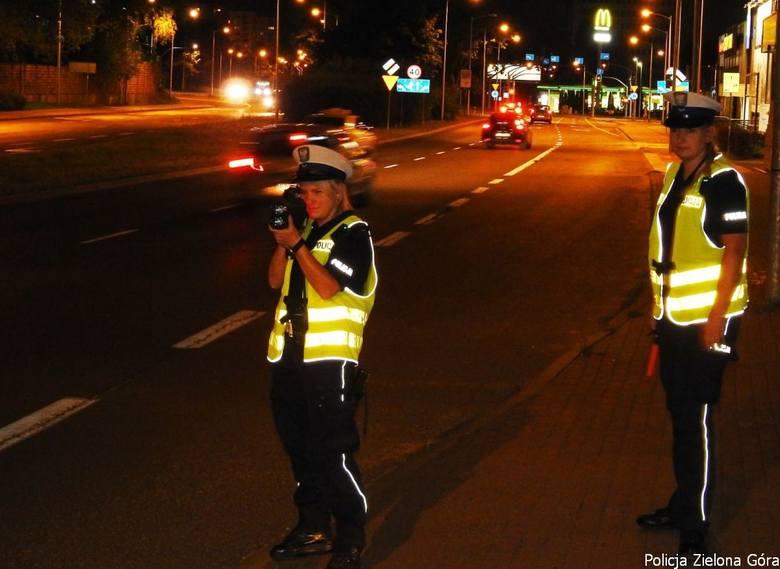 Nocne wyścigi na ulicach miasta są zmorą mieszkańców, którzy od jakiegoś czasu skarżą się na niebezpieczne zachowanie kierowców i zakłócanie ciszy mocnej.