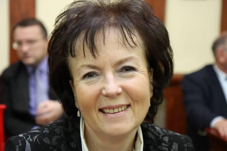 Hanna Zych-CisońKoalicja Obywatelska